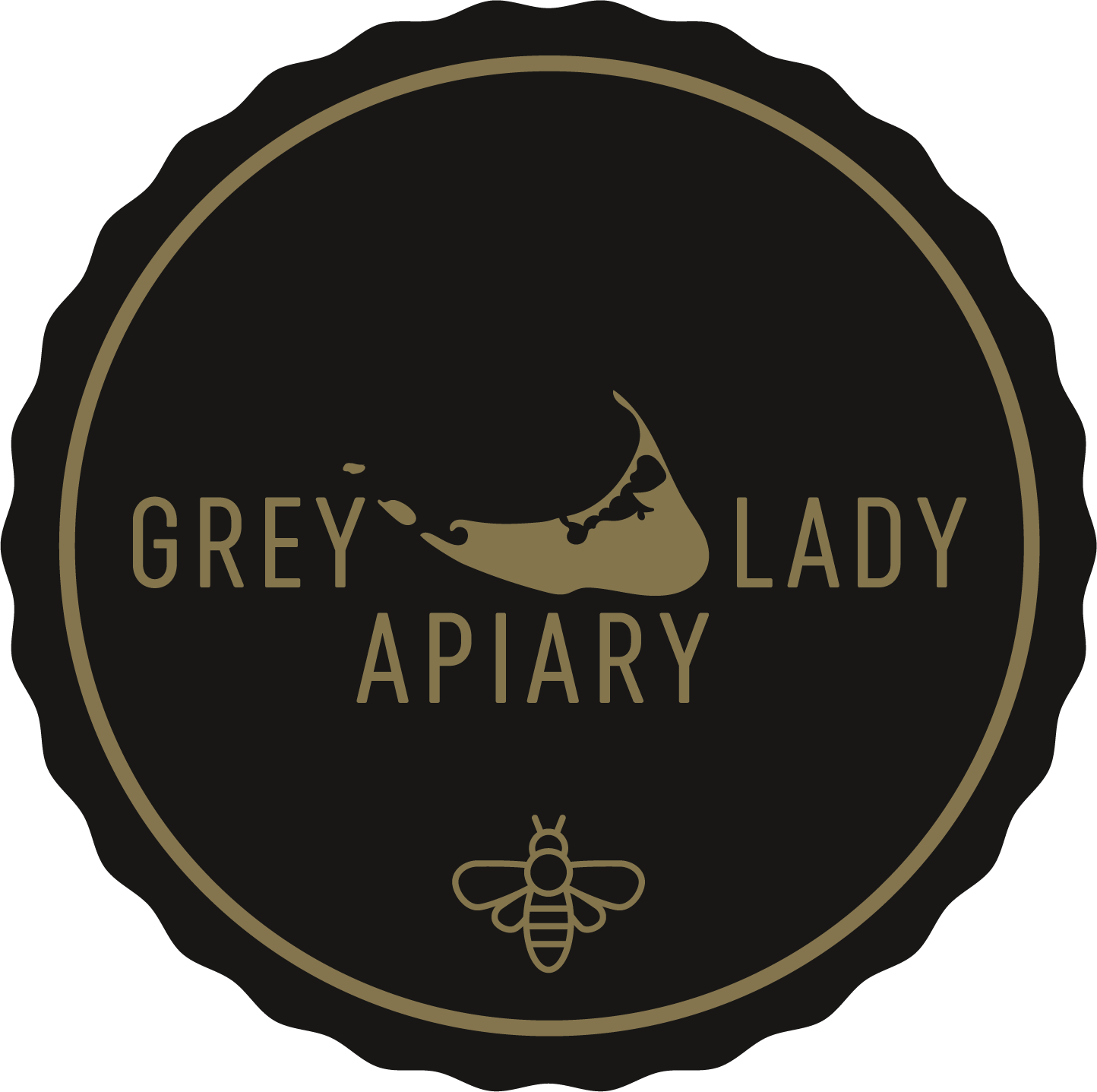 Grey Lady Apiary